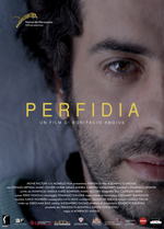 Poster Perfidia  n. 0