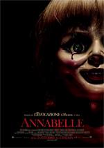 Trailer Annabelle