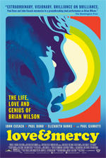 Poster Love and Mercy  n. 2