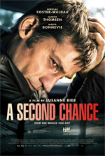 Poster Second Chance  n. 1