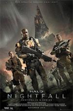 Trailer Halo: Nightfall