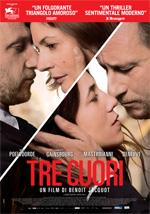 Trailer Tre cuori