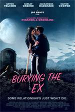 Trailer Burying the Ex