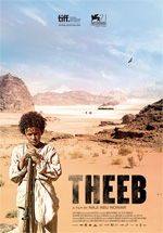 Poster Theeb  n. 0