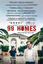 Poster 99 Homes  n. 2
