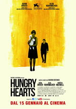 Trailer Hungry Hearts