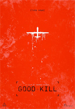 Trailer Good Kill