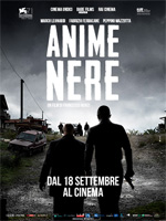 Trailer Anime nere