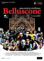 Locandina Belluscone - Una storia siciliana