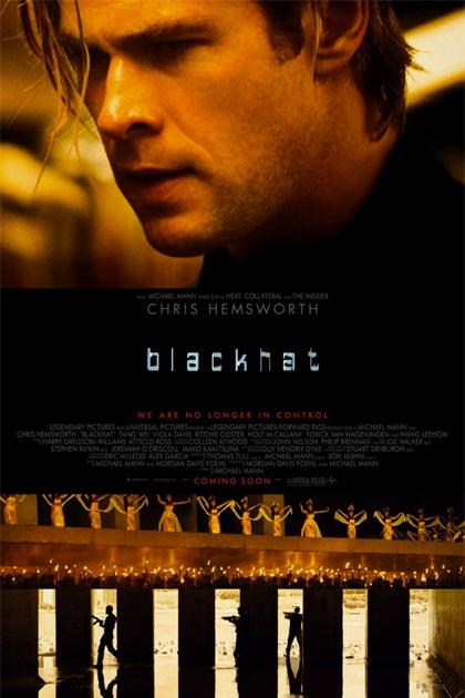 Poster Blackhat