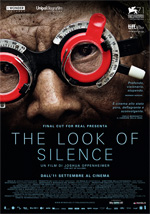 Poster The Look of Silence  n. 0