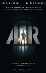 Poster Air - Custodi del sonno  n. 0