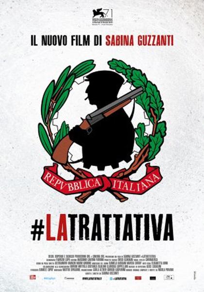 Trailer La Trattativa Stato Mafia