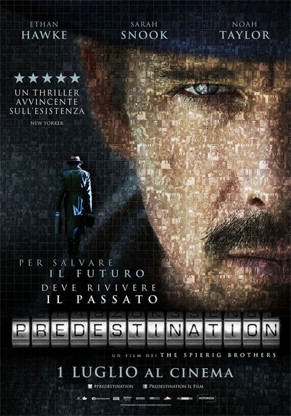 Trailer Predestination