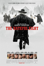 Poster The Hateful Eight  n. 3
