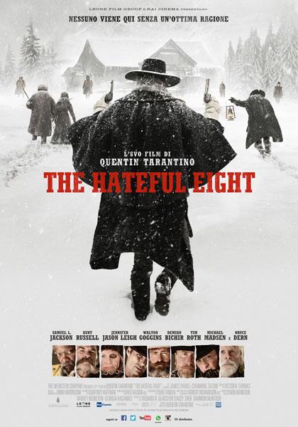 Trailer The Hateful Eight
