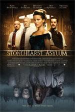 Trailer Stonehearst Asylum