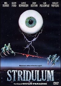 Trailer Stridulum