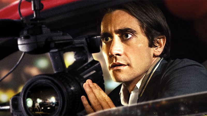 Lo sciacallo - The Nightcrawler