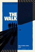 Poster The Walk  n. 2