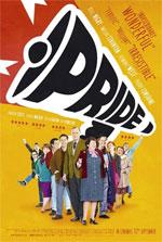 Poster Pride  n. 1