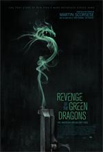 Trailer Revenge of the Green Dragons