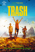Poster Trash  n. 0