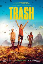Poster Trash  n. 1