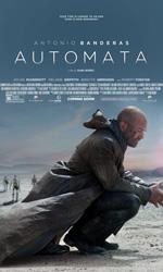 Poster Automata  n. 1