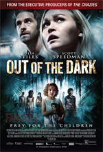 Trailer Out of the dark