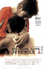 Trailer Big Bang Love, Juvenile A