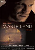 Trailer Waste Land