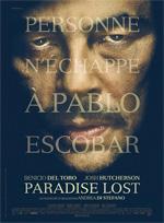 Poster Escobar  n. 2
