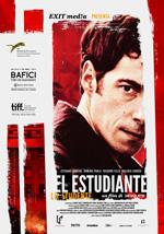 Poster El Estudiante - Lo studente  n. 0