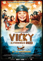 Poster Vicky il Vichingo  n. 0