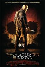 Trailer The Town That Dreaded Sundown