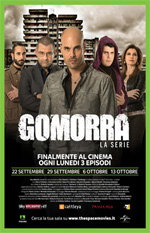 Trailer Gomorra - La Serie - Stagione 1 - Episodi 7-8-9