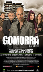 Trailer Gomorra - La Serie - Stagione 1 - Episodi 10-11-12