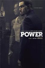 Poster Powers  n. 0