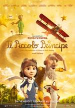 Trailer Il piccolo principe
