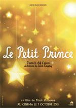Poster Il piccolo principe  n. 1