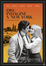 Trailer 1981: Indagine a New York