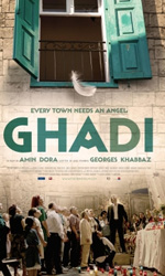 Trailer Ghadi