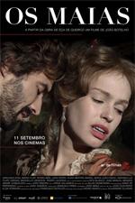Poster I Maia - Scene di vita romantica  n. 0