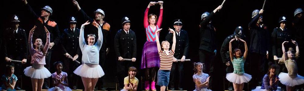 Billy Elliot - Il musical