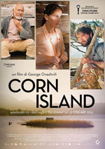 Poster Corn Island  n. 0