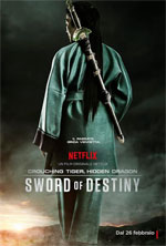 Trailer Crouching Tiger, Hidden Dragon: Sword of Destiny