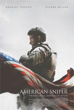 Poster American Sniper  n. 1
