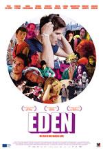 Poster Eden  n. 0