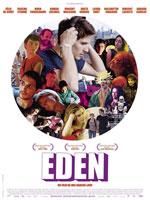 Poster Eden  n. 1